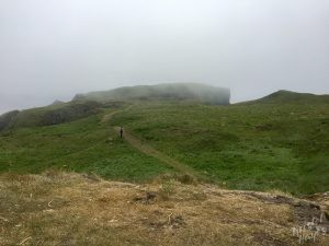 Isle of Staffa: Isle of Staffa: Walk to Find the Puffins