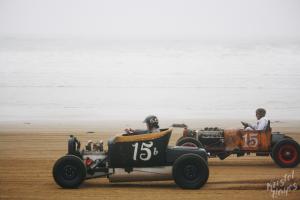 The Race of Gentlemen Pismo: Brook Nath vs Brian Blain