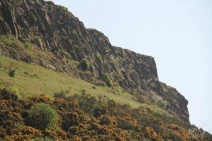 Edinburgh: Arthur's Seat