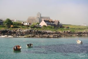 Iona: Scottish Carribbean