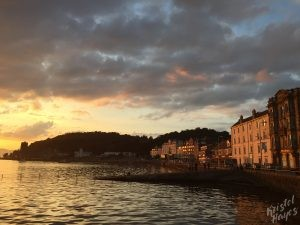 Oban Waterfront