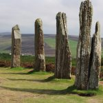 Orkni Island: Ring of Broadgar