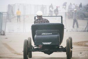 Race of Gentlemen Pismo: Ted Bowen