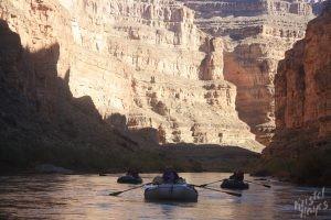 San Juan River: Our Fleet