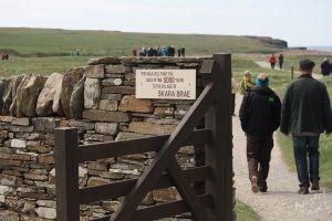 Skara Brae: a Journey 5000 Years Back