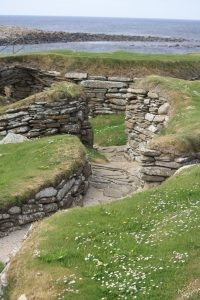 Skara Brae: Neolithic Village