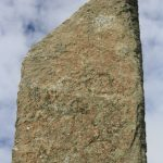 Standing Stones of Stenness: Up Close