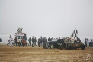 The Race of Gentlemen Pismo: Brian William vs Mike Hamel