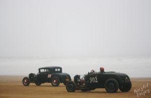 The Race of Gentlemen Pismo: Cedric Meeks vs Jame Stormes