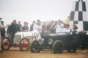 The Race of Gentlemen Pismo: David Wheeler vs Clayton Paddison