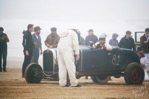 The Race of Gentlemen Pismo: Jason Pall