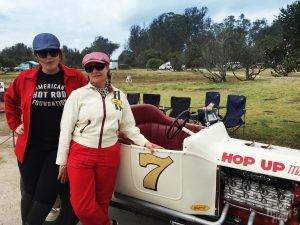 The Race of Gentlemen Pismo: Nostalgia Ranch