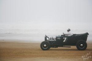 The Race of Gentlemen Pismo: Tim Edwards