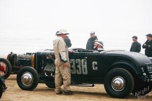 The Race of Gentlemen Pismo: Tom Christian