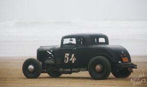The Race of Gentlemen Pismo: Vince Martinico