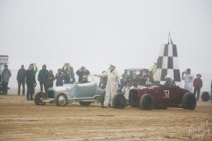 The Race of Gentlemen: Scott Perrott vs Justin Baas