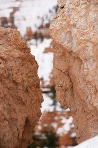 Bryce Canyon Peek a Boo