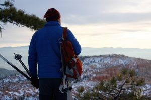Bryce Canyon: Scoping out Queens Garden Trail