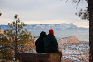 Bryce Canyon Sunrise Views