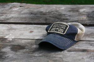 Maine Craft Distilling Hat