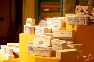 Butter Museum-Cork, Ireland