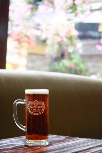 Franciscan Well Brewery-Cork, Ireland