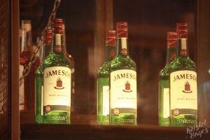 Jameson Distillery Bar, Dublin