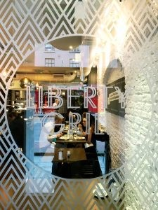 Liberty Grill-Cork, Ireland