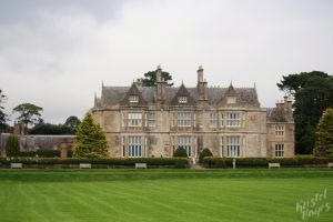 Muckross House-Killarney National Park, Ireland