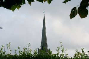 Saint Mary's Church of Ireland Carlow-River Barrow