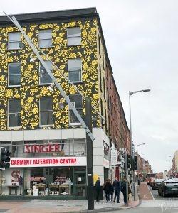 Singers Corner-Cork City, Ireland