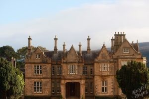 Stunning Muckross House-Killarney National Park, Ireland