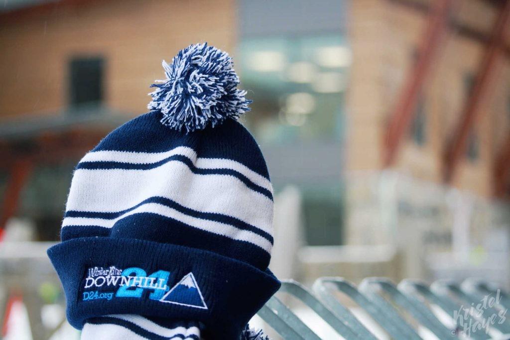D24 Hat